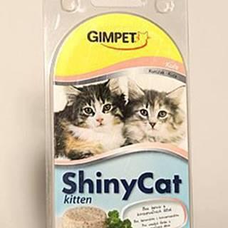 Gimpet mačka konz. ShinyCat Junior kurča 2x85g