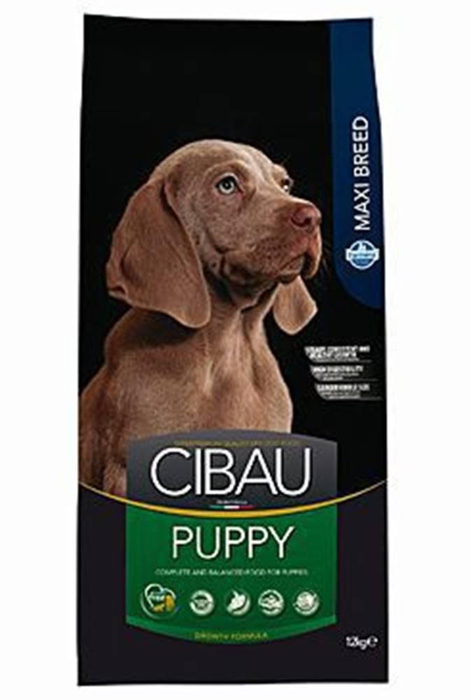 Cibau CIBAU Dog Puppy Maxi 12kg
