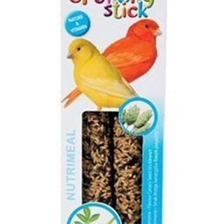 Crunchy Stick Canary Zrní/stickleworth 2ks Zolux