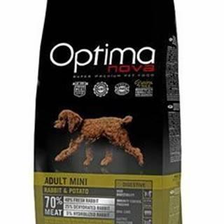 Optima Nova Dog GF Adult mini digestive 2kg