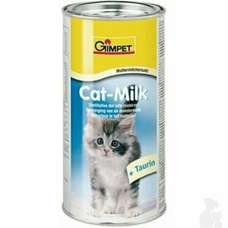 GIMPET Mlieko sušené pre mačiatka 200g