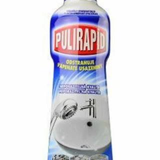 Čistič pre domácnosť Pulirapid Classico 500ml