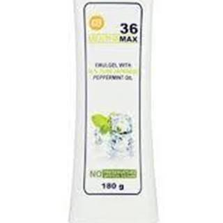 Menthamax 36 ung 180g
