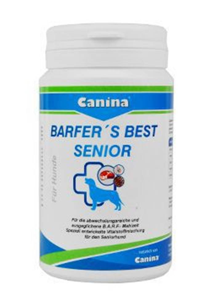 Canina Barfer's Best S...