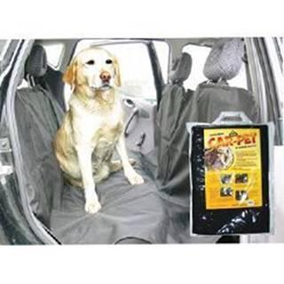 Potah do auta CAR - PET  165x145