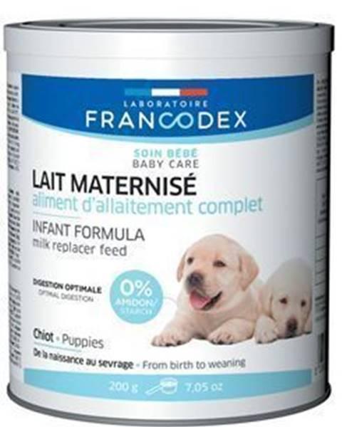 Mlieko pre šteniatka Francodex