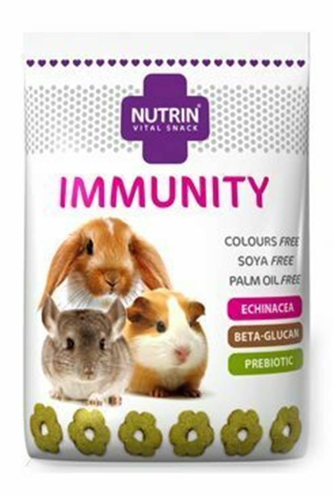 Nutri Can Nutrin Vital Snack Immunity  100g