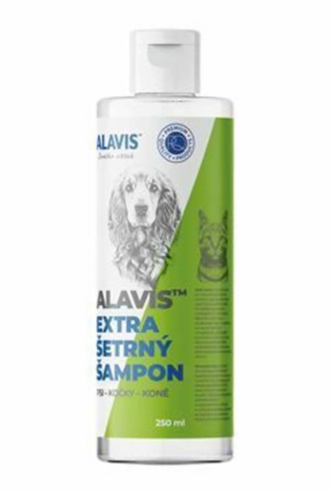 Alavis Alavis Šampón extra šetrný 250ml