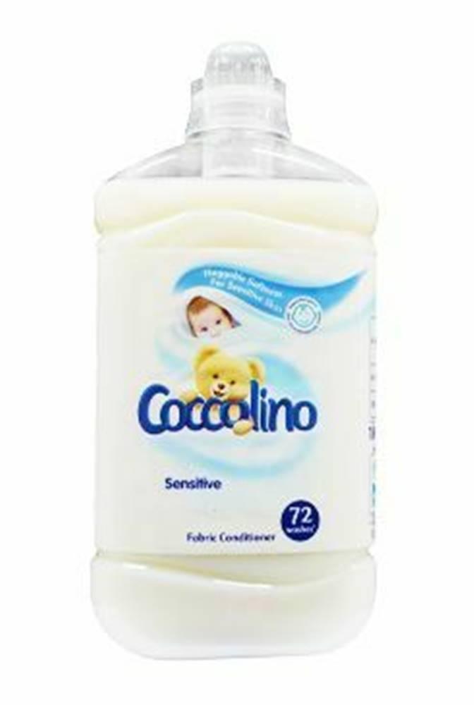 Ostatní Aviváž Coccolino Sensitive 1,8l