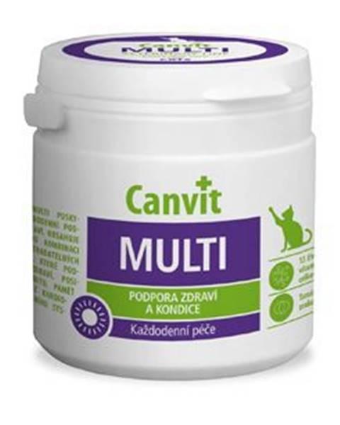 Zdravie a kondícia Canvit s.r.o. NEW