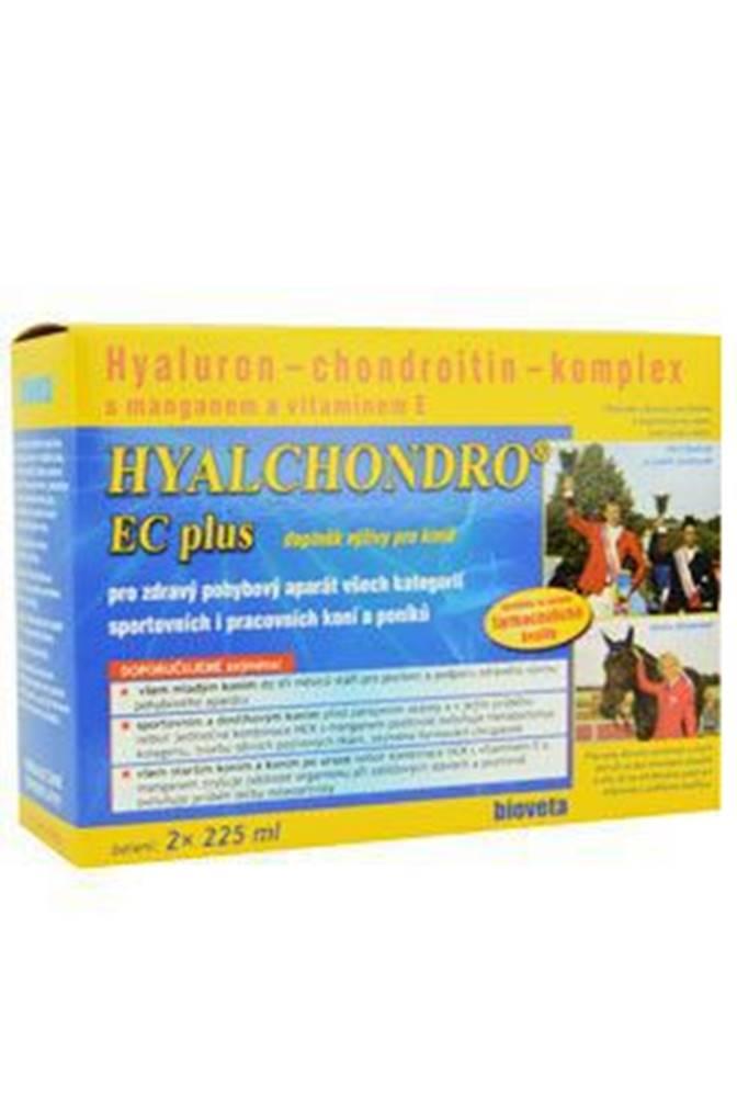 Bioveta Hyalchondro EC plus 2x225ml