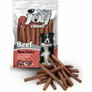 Calibra Joy Dog Classic Beef Sticks 80g