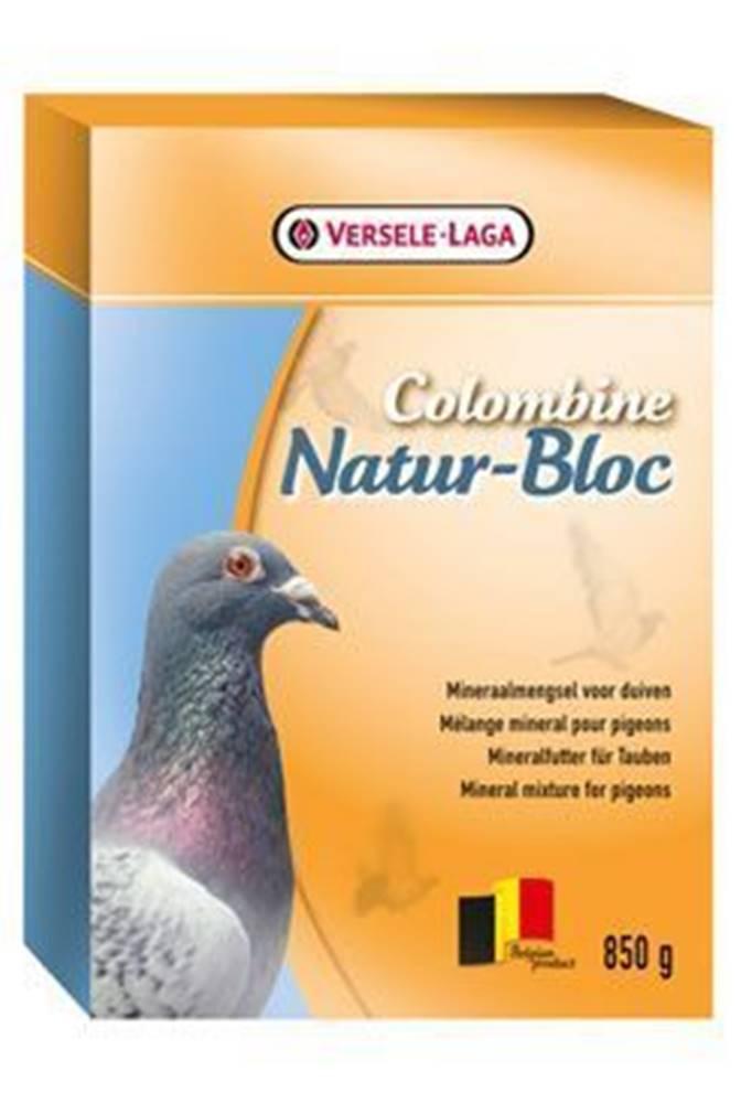 VERSELE-LAGA VL Colombine Natur Block pre holuby 850g