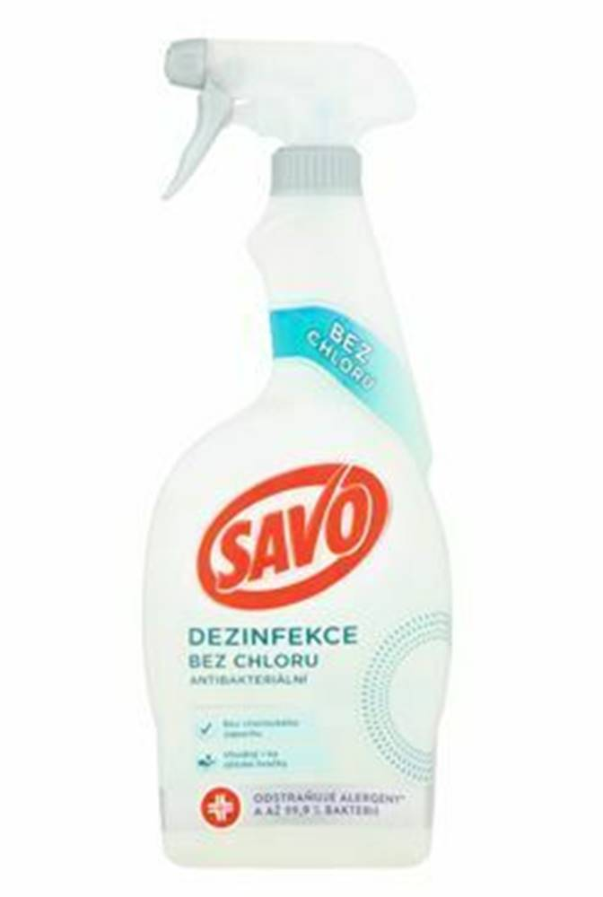 Brit Care Savo Antibakteriálny sprej 700ml