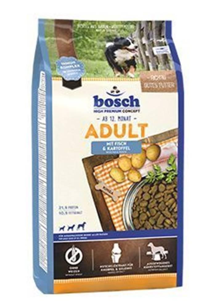 Bosch Bosch Dog Adult Fish&Potato 15kg