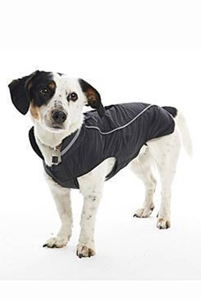 KRUUSE Obleček Raincoat Ostružinová 53cm XL KRUUSE