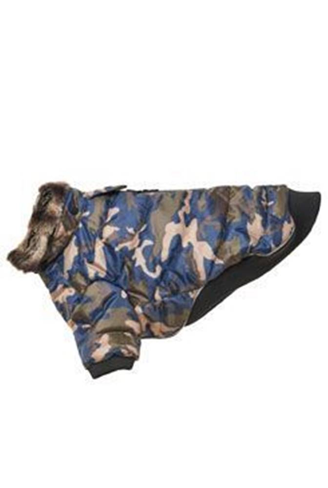 Kruuse Jorgen A/S Oblek Winter Country Camouflage 48cm L BUSTER