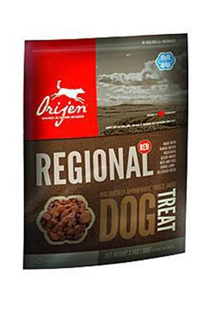 Orijen Orijen Dog  masové medailonky F-D Regional Red  170g