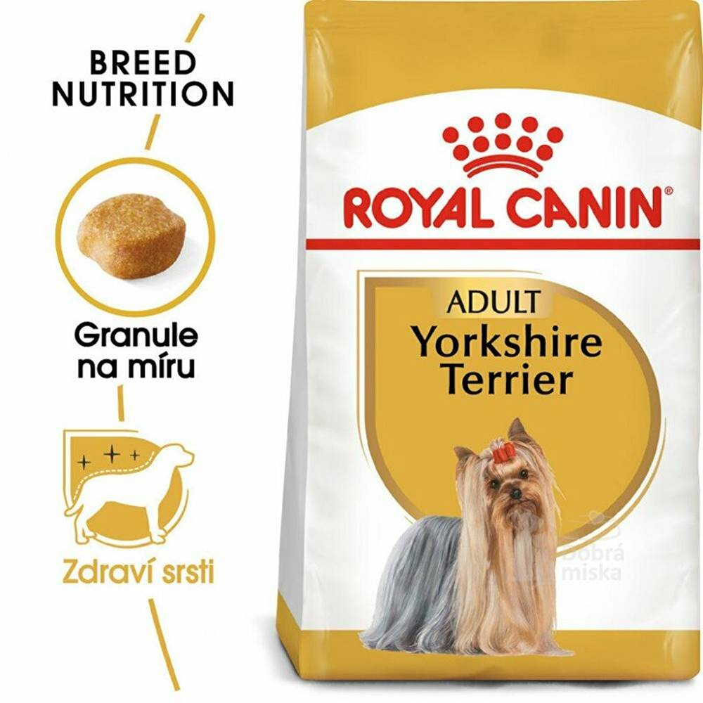 Royal Canin Royal canin Breed Yorkshire  3kg