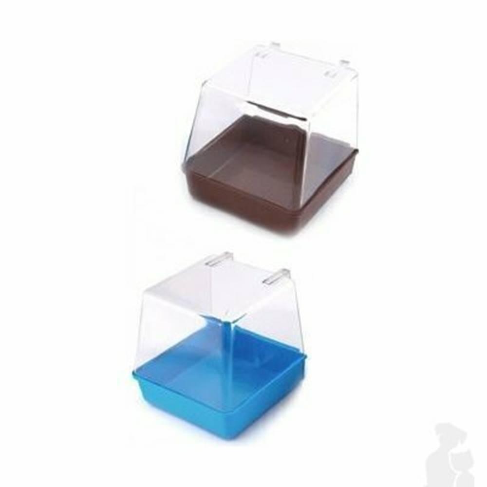 SUM PLAST Kúpeľňa plastová pre vtáky, exoty SP