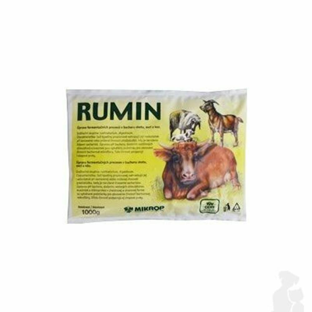 Mikrop Rumin plv 1kg