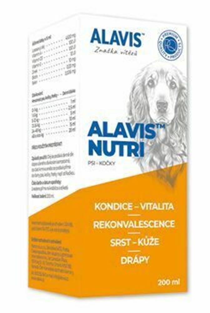 Alavis Alavis Nutri pre psy a mačky 200ml