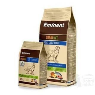 Eminent Grain Free Adult Large Breed 12kg
