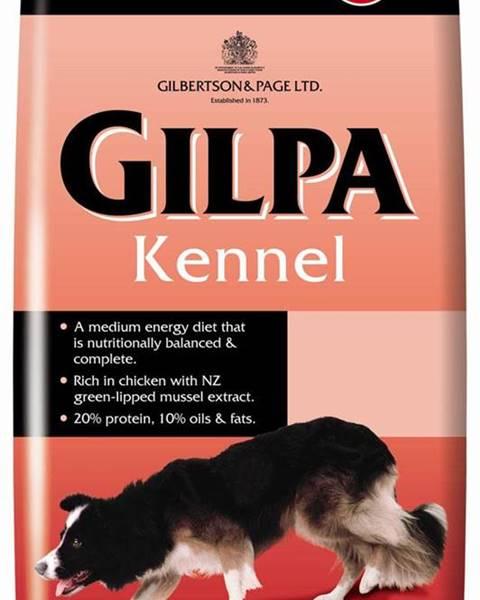 Granule Gilpa