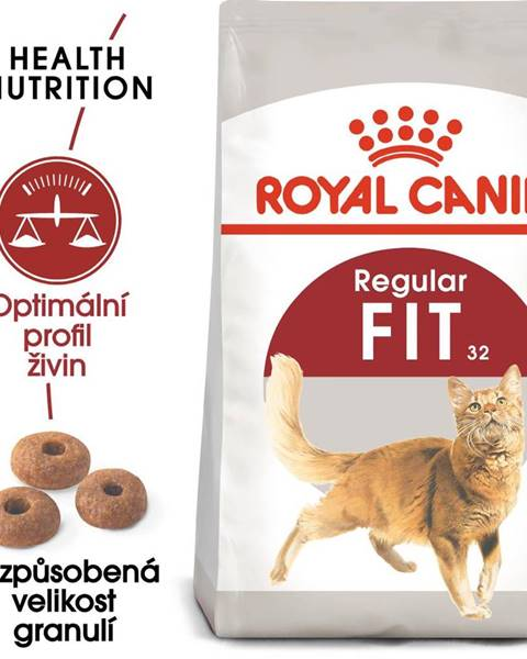 Granule Royal Canin