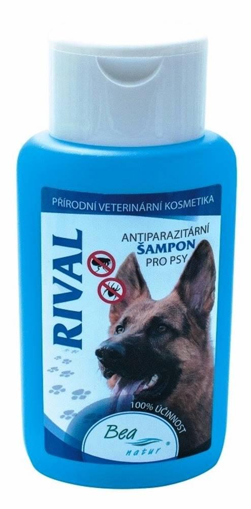 (bez zařazení) Antipar. šampon RIVAL pro psy - 220ml