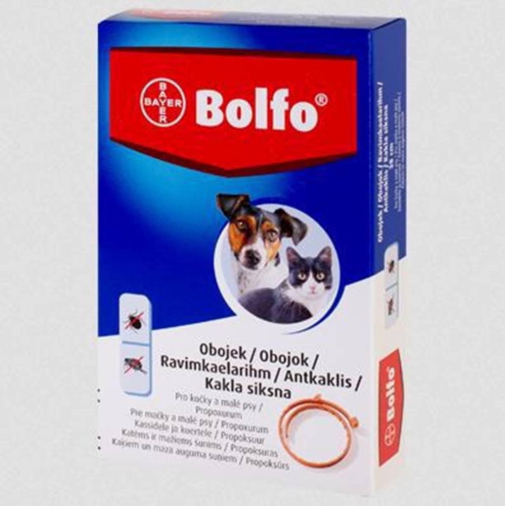 (bez zařazení) Antiparazitní obojok BOLFO - 38cm