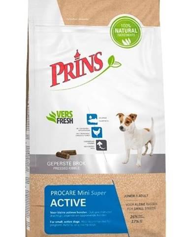 PRINS ProCare MINI SUPER active - 3kg