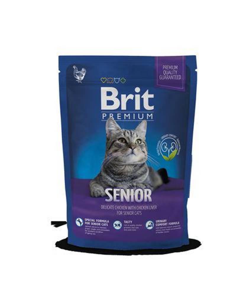 Brit BRIT cat SENIOR - 800g