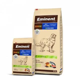 EMINENT GRAIN free ADULT LARGE - 2kg
