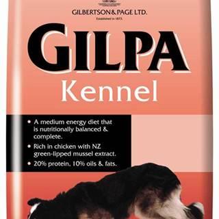 GILPA dog KENNEL - 15kg