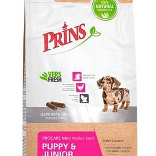 PRINS ProCare  MINI PUPPY/junior - 3kg
