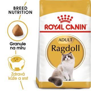 RC cat  RAGDOLL - 400g