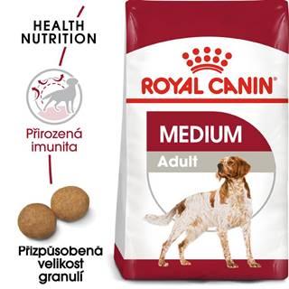Royal Canin MEDIUM  ADULT - 4kg