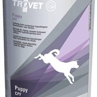 Trovet  dog  CPF - PUPPY  konzerva - 400g