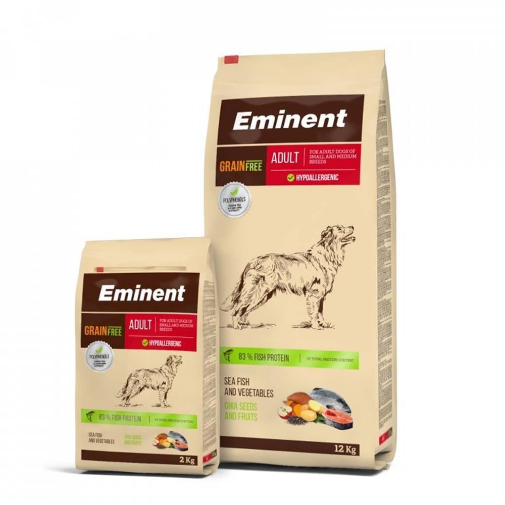Eminent EMINENT GRAIN free ADULT - 2kg