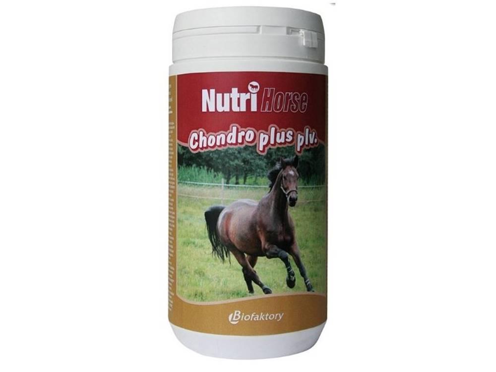 (bez zařazení) Nutri HORSE CHONDRO PLUS - 1kg
