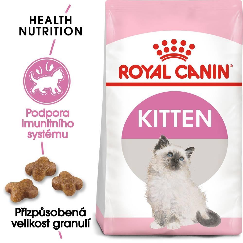 Royal Canin Royal Canin KITTEN - 400g