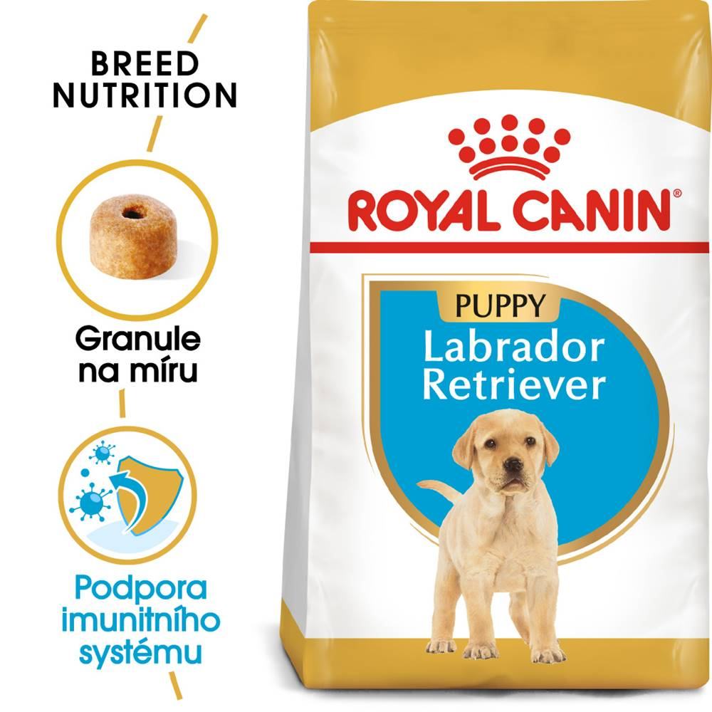 Royal Canin Royal Canin LABRADOR JUNIOR - 3kg