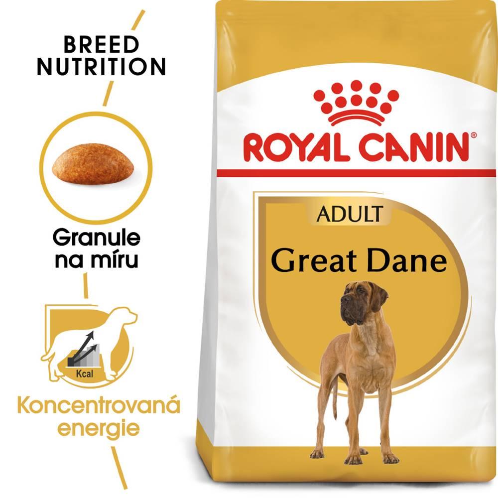 Royal Canin Royal Canin NEMECKA DOGA - 12kg