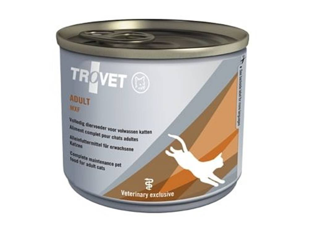 Trovet Trovet cat  MXF - adult  - 200g