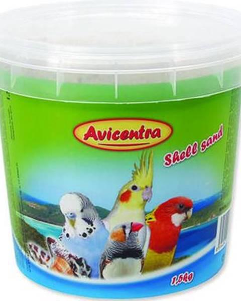 Vtáci Avicentra
