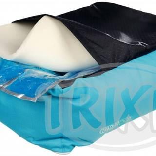 CHLADIACI PELECH dog modrý (trixie) - 80x65cm
