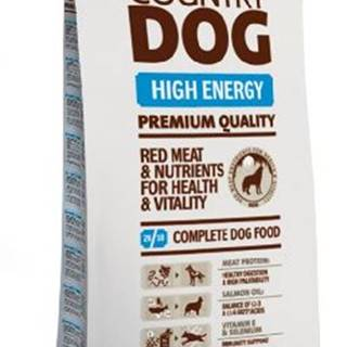 COUNTRY dog ENERGY - 15kg