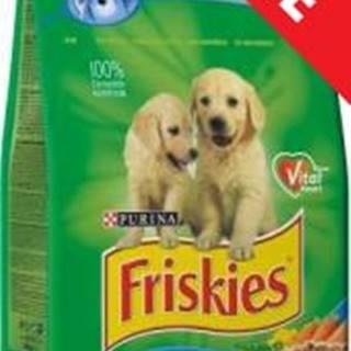 FRIS. dog   JUNIOR - 15kg