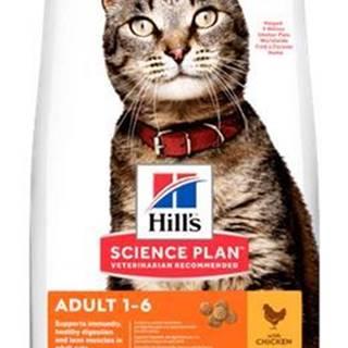 Hills cat  ADULT/chicken - 300g